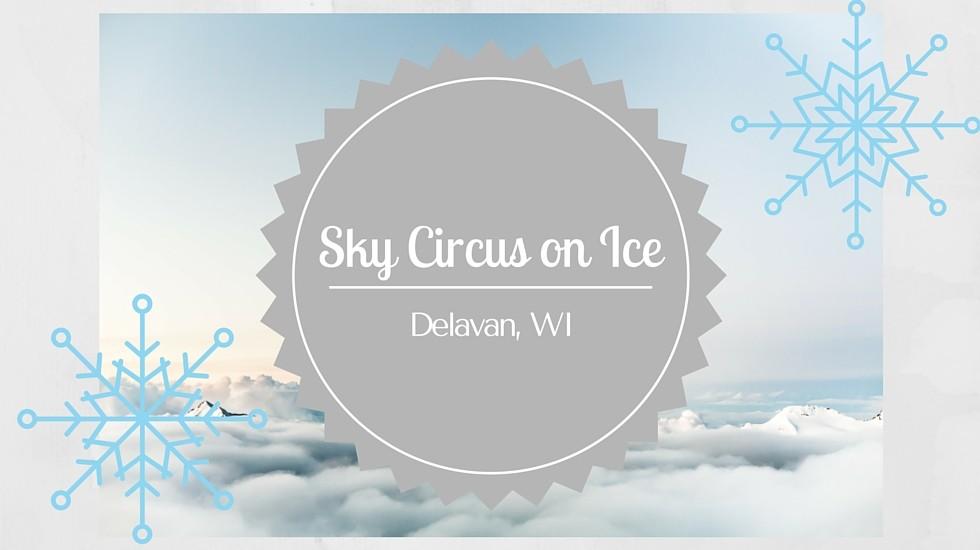 Sky Circus 2016